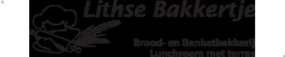 Lithse Bakkertje Logo